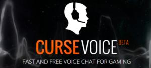 Ganhe muito mais jogos usando o Curse Voice