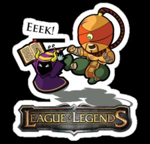 Qual o Item com Melhor Custo Benefício no League of Legends?