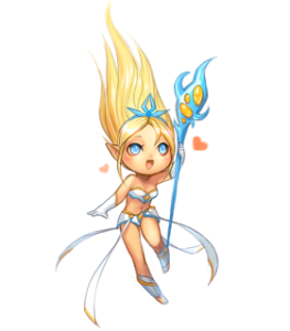 Como Ganhar Mais Partidas No League of Legends – Janna