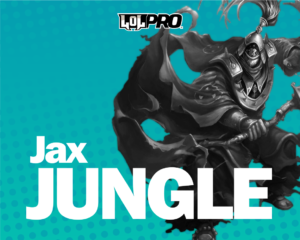 Jax – Build e Runas de League of Legends (Jungle)
