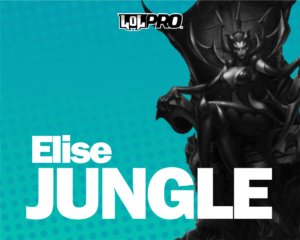 Elise – Build e Runas de League of Legends (Jungle)