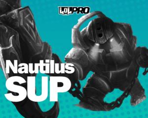 Como jogar de Nautilus Suporte