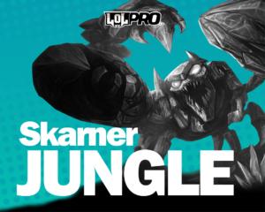 Como jogar de Skarner Jungle