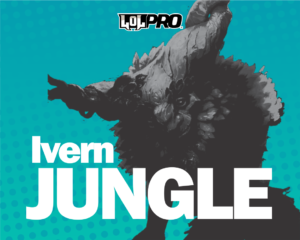 Ivern – Build e Runas de League of Legends (Jungle)