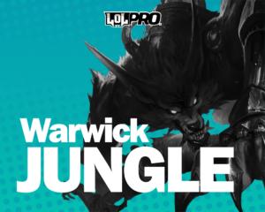 Como Jogar de Warwick Jungle