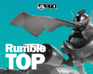 Rumble – Build e Runas de League of Legends (TOP)