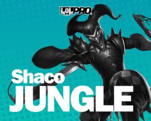 Como Jogar de Shaco Jungle