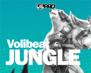 Volibear – Build e Runas de League of Legends (Jungle)