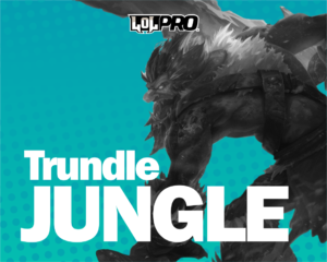 Trundle – Build e Runas de League of Legends (Jungle)