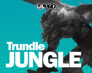 Como Jogar de Trundle Jungle