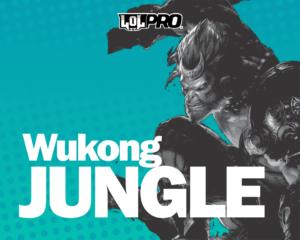 Como Jogar de Wukong Jungle