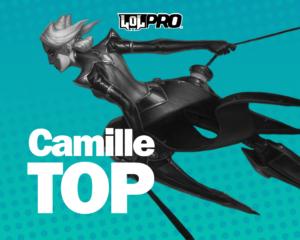 Como Jogar de Camille Top