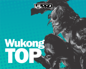 Wukong – Build e Runas de League of Legends (TOP)