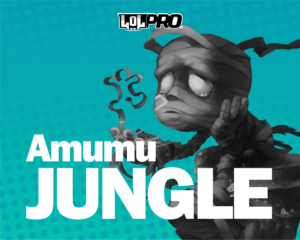 Amumu – Build e Runas de League of Legends (Jungle)