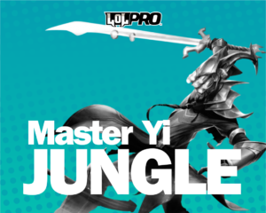 Master Yi – Build e Runas de League of Legends (Jungle)