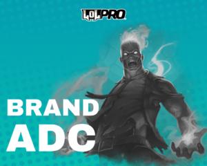 Como Jogar de Brand ADC