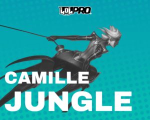 Camille – Build e Runas de League of Legends (Jungle)