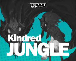 Kindred – Build e Runas de League of Legends (Jungle)