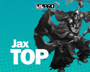 Como Jogar de Jax TOP