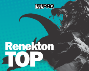 Renekton – Build e Runas de League of Legends (TOP)