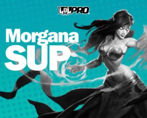 Como Jogar de Morgana Suporte
