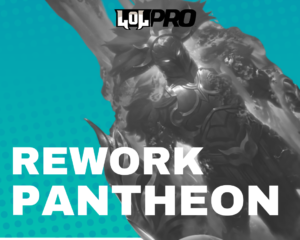 REWORK COMPLETO DO PANTHEON