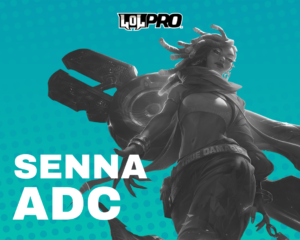 Senna – Build e Runas de League of Legends (Adc)