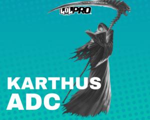 Karthus – Build e Runas de League of Legends (Adc)