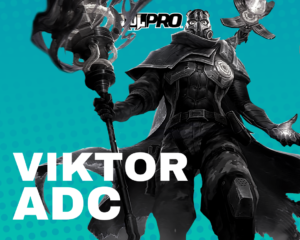 Viktor – Build e Runas de League of Legends (Adc)