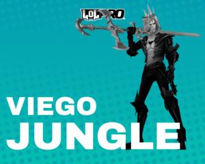 Viego – Build e Runas de League of Legends (Jungle)