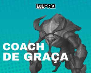 Análise de Perfil de Graça (com o Ucla!)